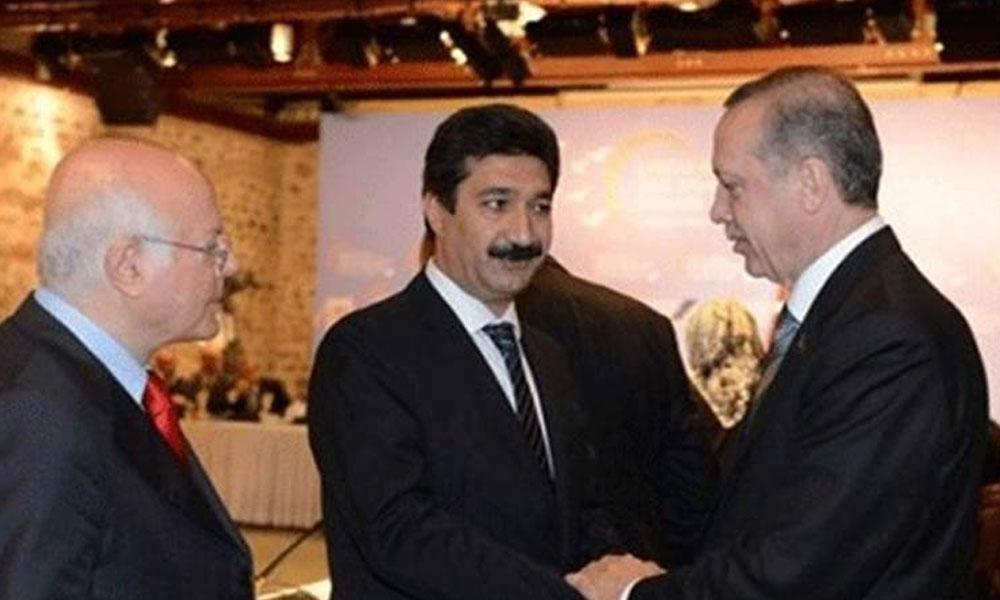AKP'li eski vekilden 'parayla devlet kadrosu satılıyor' iddiası