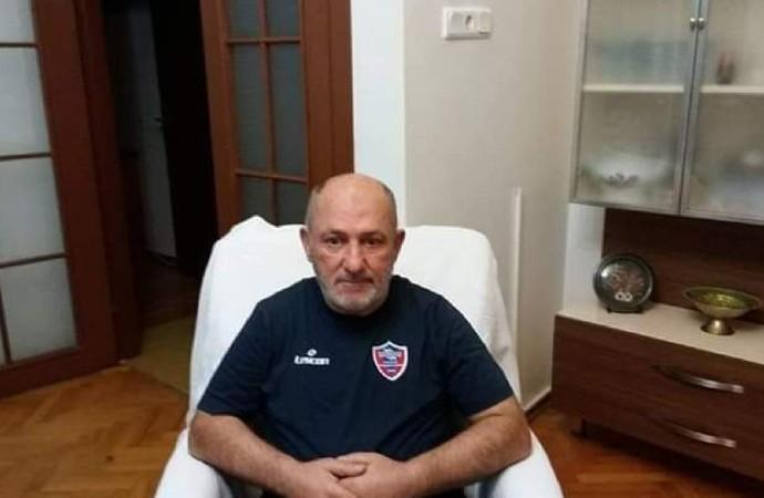 Eski yönetici Mahir Acar tuz ruhu içerek intihar etti