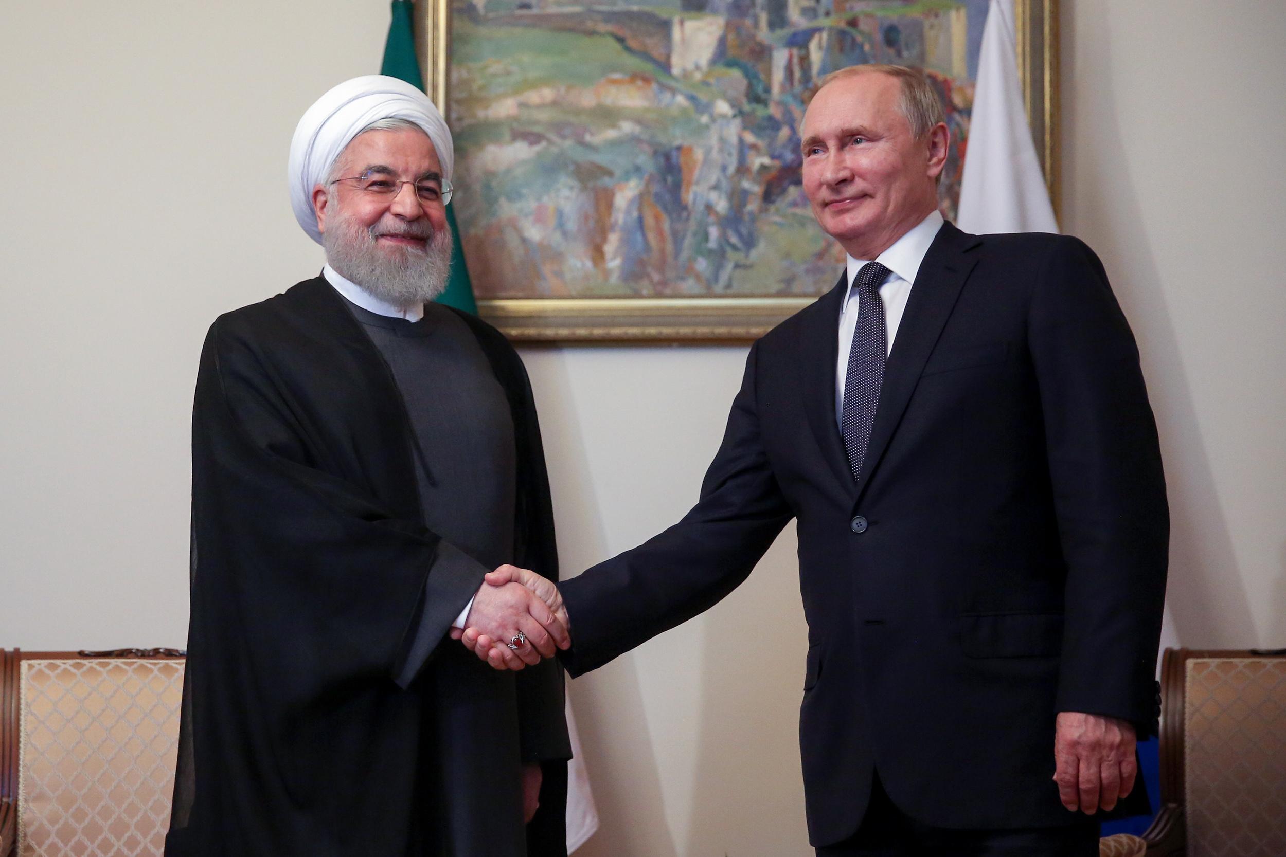 Ruhani: 2020 İran bütçesi 'Direniş Bütçesi'dir!