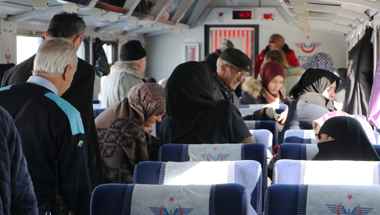 Masalsı yolculuk 'Doğu Ekspresi' zamlandı