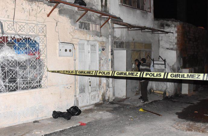 Öfkeli kiracı, ev sahibini pompalı tüfekle öldürdü