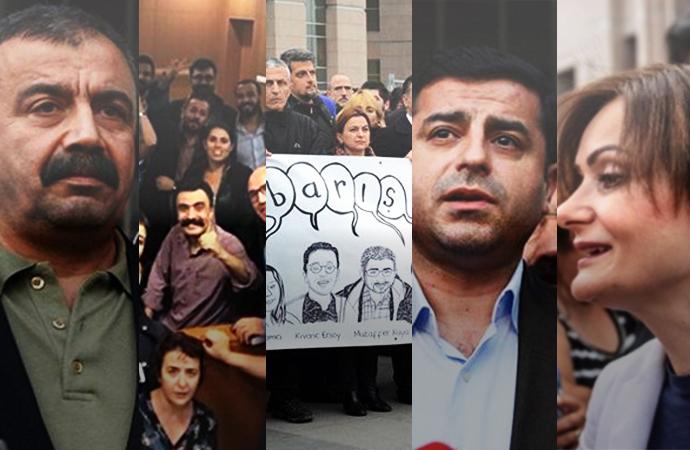 Sözcü davasında ceza yağdıran hakimin geçmişi: 'FETÖ'cülerin tecavüz davası haberlerini yasaklatan isim