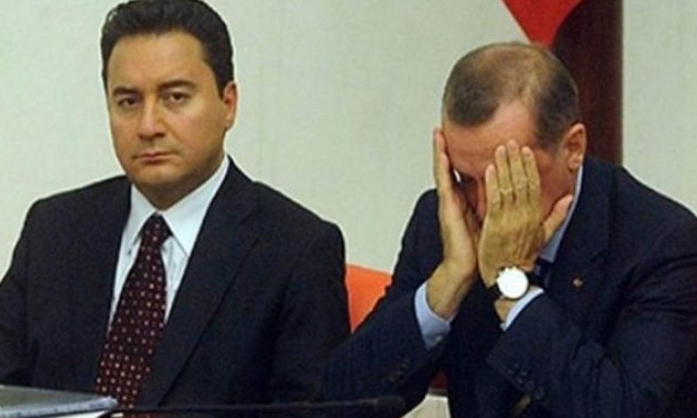 Erdoğan'ın istifa ettirdiği isim Babacan'ın partisinde