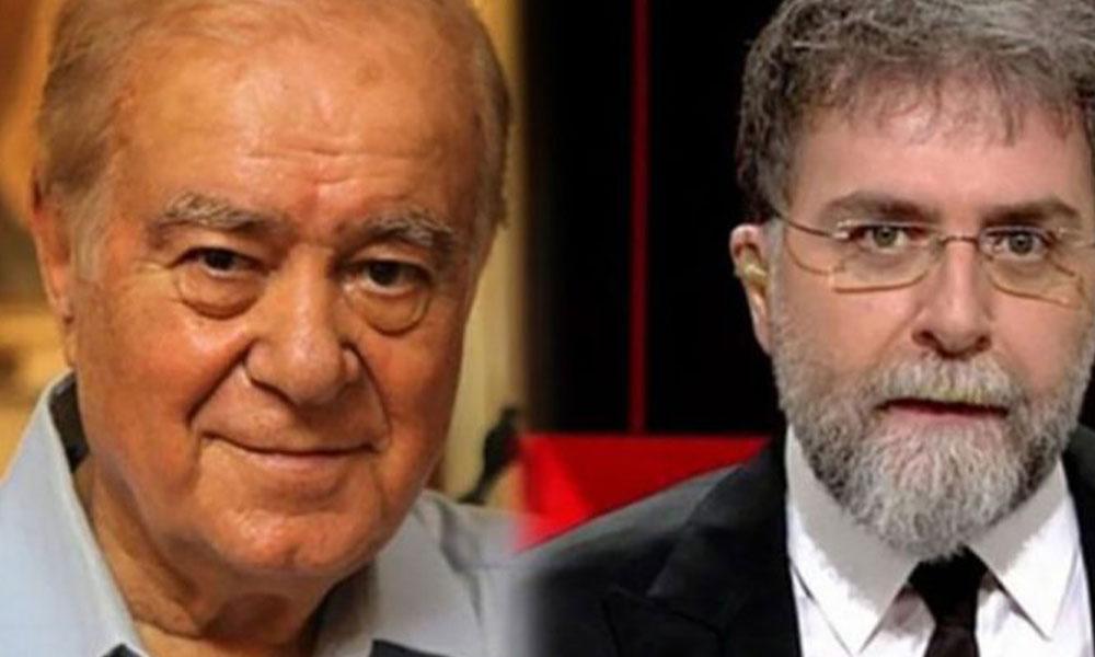 Rahmi Turan, Ahmet Hakan'ı tehdit etti iddiası! 'Beni zorlamayın…'