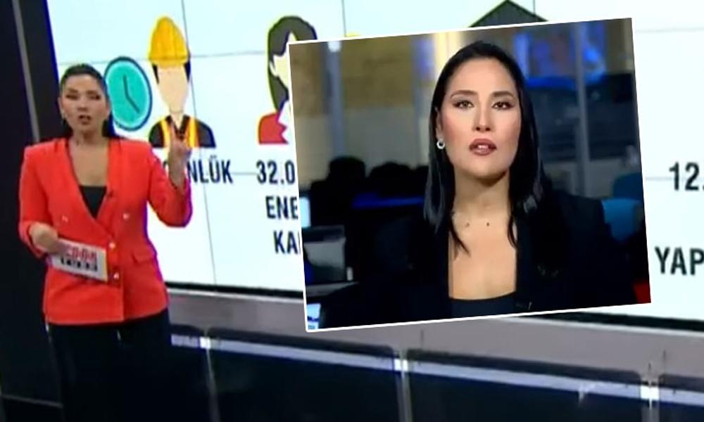 'Şimdi utanma sırası onda'… CNN Türk spikerine kuzeni de tepki gösterdi