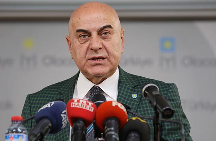 'Erdoğan VakıfBank'ı damadının emrine verdi'