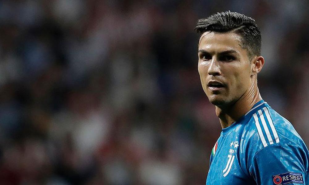 Şampiyonlar Ligi'nden elenen Juventus'ta Ronaldo depremi! İşte görüştüğü takım…