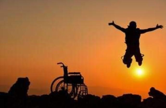 Dünya Engelliler Günü | Engelli olmak, engel değildir