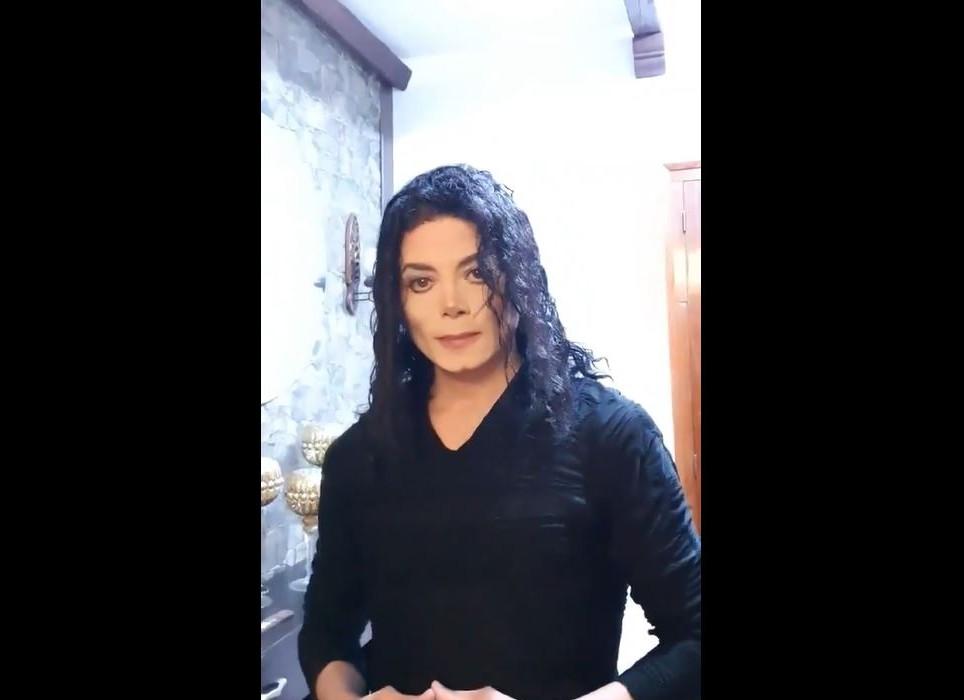 Herkesi şaşırtan fotoğraf…'Michael Jackson geri mi döndü?' DNA testi isteniyor…