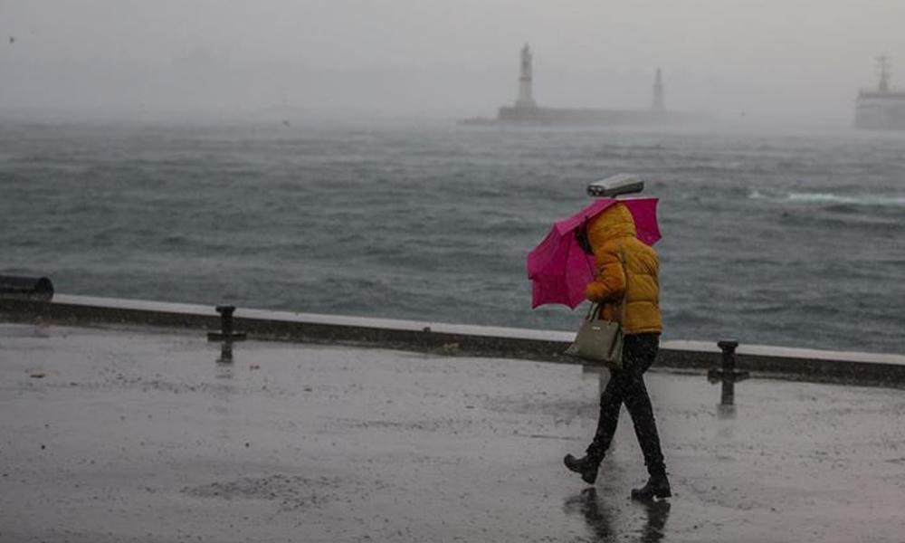 İstanbullular dikkat! AKOM uyardı: Öğleden sonra…