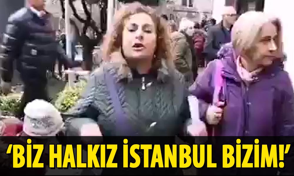 Kuyruklardan yükselen Kanal İstanbul itirazı: Bu ülkede istediği gibi at koşturamazlar!
