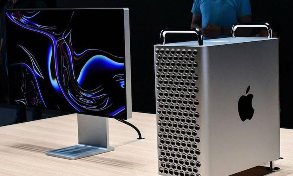 Apple Mac Pro'nun Türkiye fiyatı dudak uçuklattı! Ev mi bilgisayar mı?