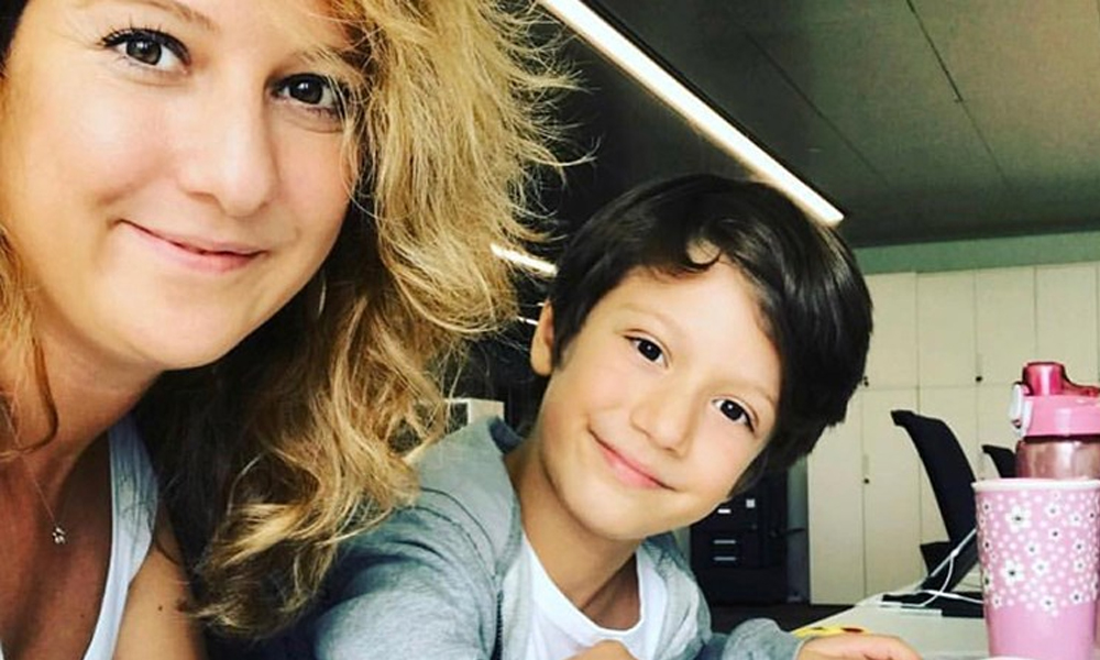 Çorlu tren faciasında oğlunu yitiren Mısra Öz Sel ifadeye çağrıldı