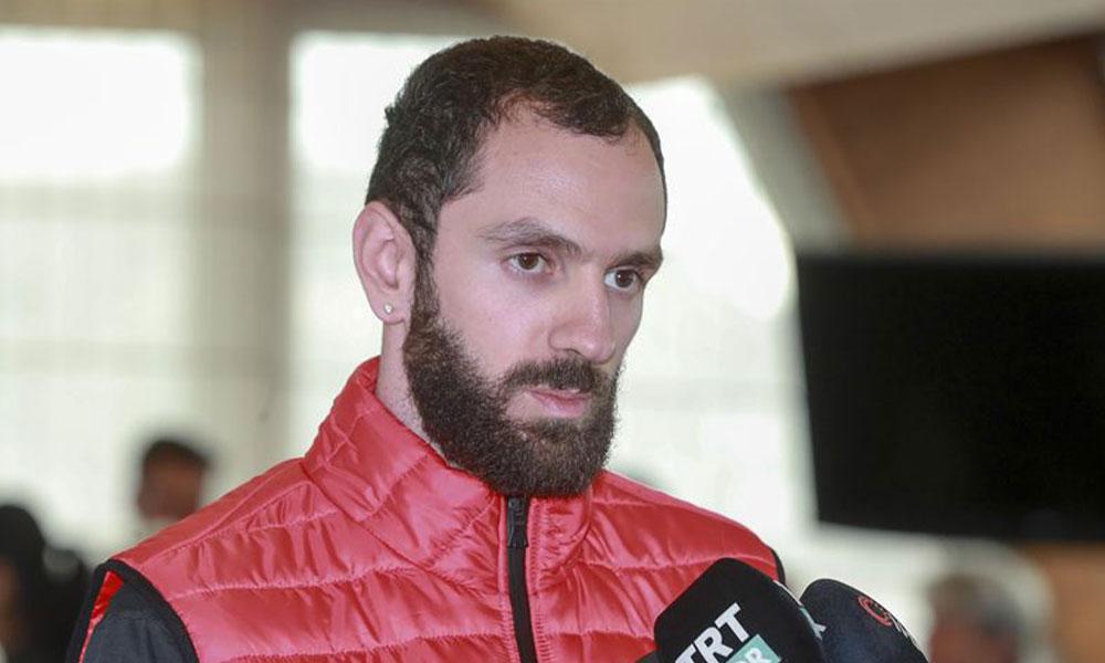 Ramil Guliyev Tokyo Olimpiyat Oyunlarındaki hedefini açıkladı