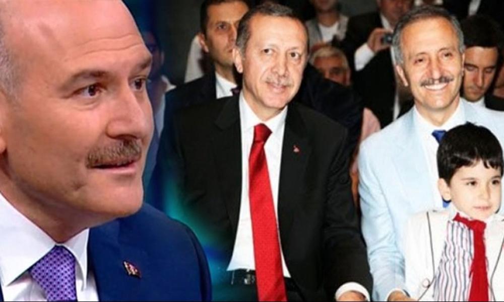 Soylu'nun kalkan olduğu isme soğuk duş! AKP'li eski Belediye Başkanının inşaat projesine ruhsat iptali