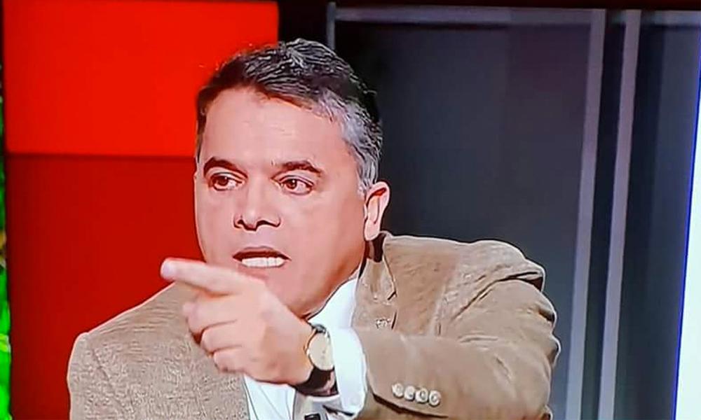 Saray'daki CHP'li kumpasında yeni perde! Talat Atilla'dan 'hesap sormayan namerttir' açıklaması