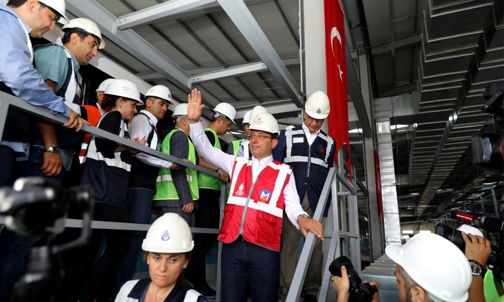 İmamoğlu'nun önünde bekleyen İstanbul'un altındaki gizli tehlike