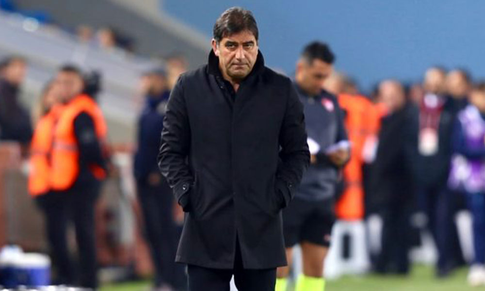 Ünal Karaman'ın ayrılığının nedeni ortaya çıktı… Trabzonspor gizli gizli Felix Magath ile görüştü