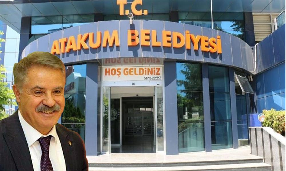 31 Mart seçimlerinde AKP'den CHP'ye geçmişti: Atakum Belediyesi'nden Şefaattin Sağdış açıklaması