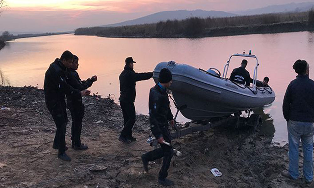 Terkos Gölü'nde kötü haber geldi… Cansız bedenlerine ulaşıldı