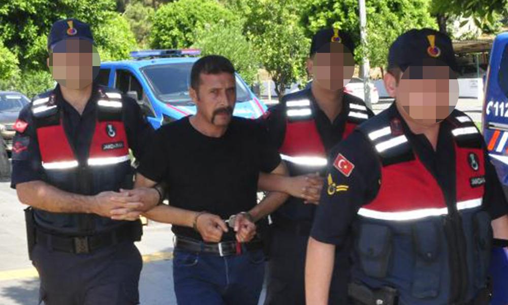 Halime Şenal'ı katilinden skandal savunma
