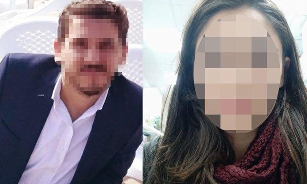 Üniversitede öğrencisine tecavüz etti, şantaj yaptı ve evlenmeye zorladı!