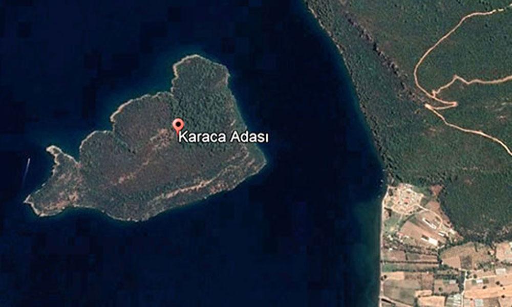 Türkiye'de 457 milyon değerinde 4 ada ve 1 yarımada satışa çıkarıldı