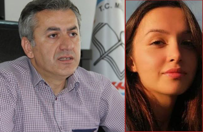 Düzce Milli Eğitim Müdürü'nden Ceren Özdemir açıklaması: Yanlış Anlaşıldım