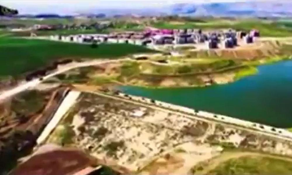 Adıyamanlıların 'Menzil' isyanı: Bizim topraklarımız zorla bizden gasp ediliyor!