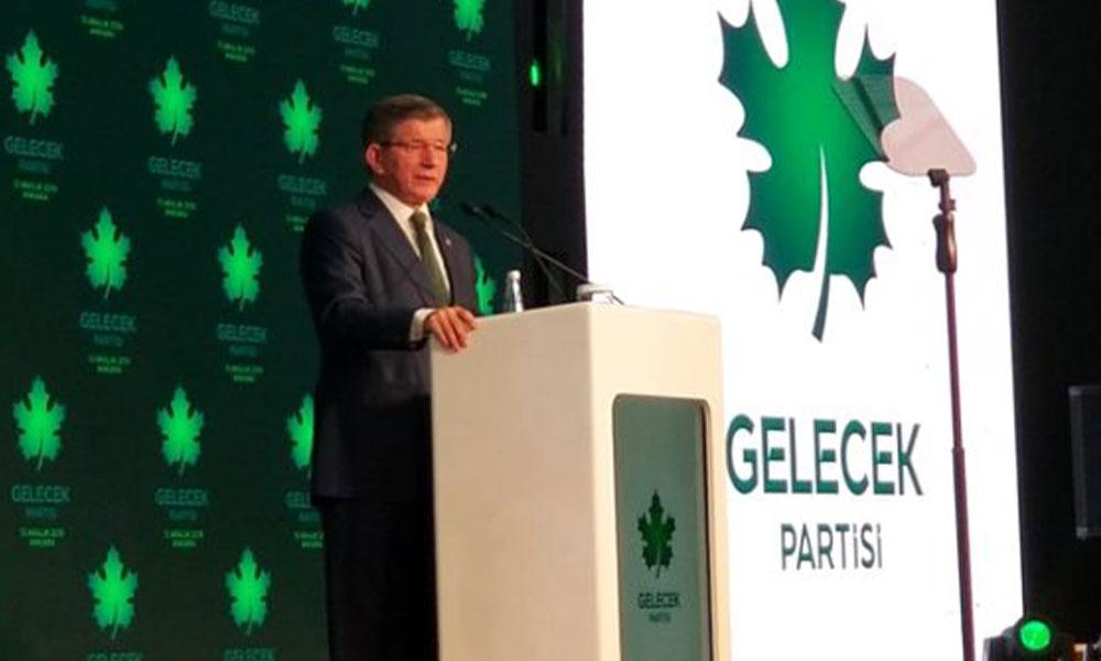 Gelecek Partisi ekonomi raporu yayınladı, krizin nedenini açıkladı