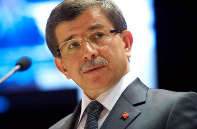 Davutoğlu'nun partisinin logosu belli oldu