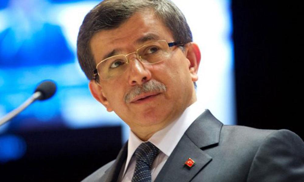 Davutoğlu yıllar sonra AKP içindeki darbeyi açıkladı