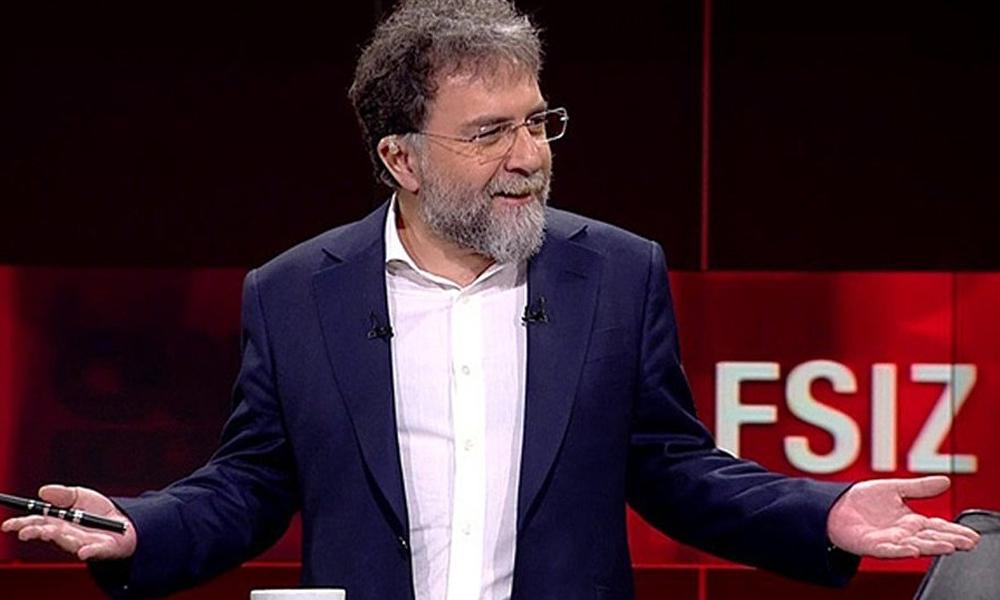 Ahmet Hakan'dan Süleyman Soylu'ya 'Adil Öksüz' tepkisi!