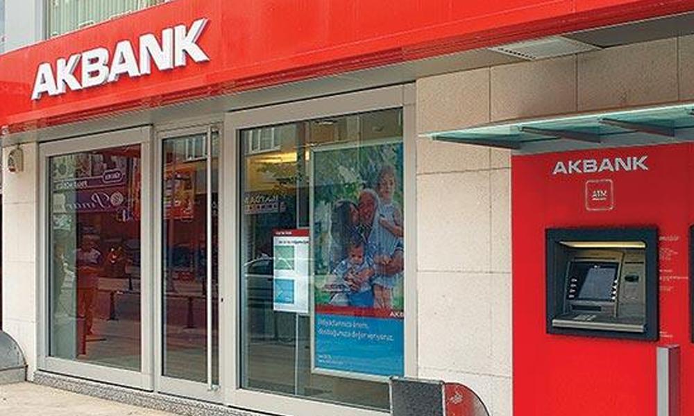 Akbank'tan kesinti sonrası mesai saatlerinde değişiklik: İşte yeni saatler