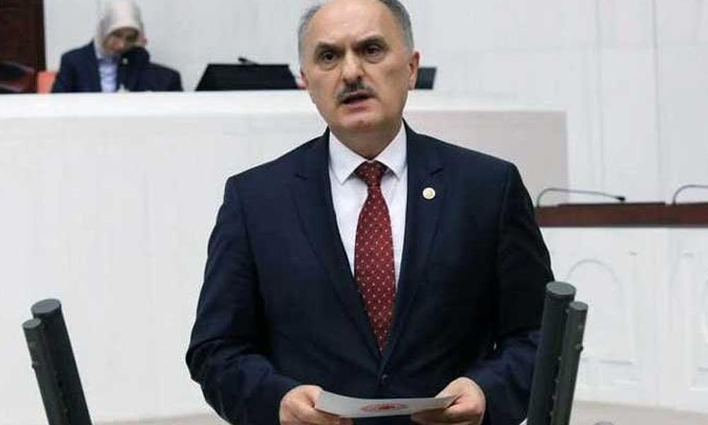 Termik santral önergesini veren AKP'li vekil: Önergeyi ben verdim ama veto konusunda Cumhurbaşkanına katılıyorum