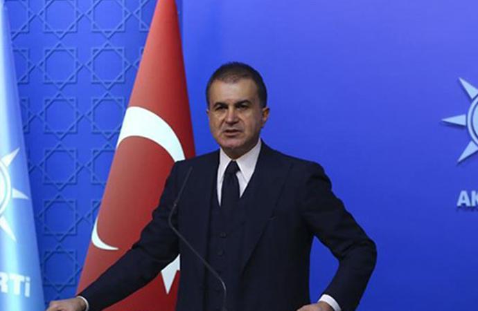 Albayrak'ın 'görevden affına' yönelik açıklama 'yapamayan' Çelik, Arınç'ın istifasını değerlendirdi!