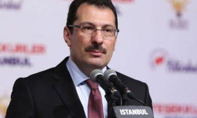 Ali İhsan Yavuz'un Covid-19 testi pozitif çıktı