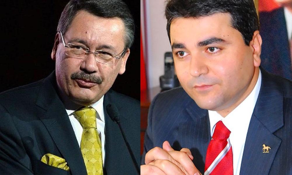 Gökçek'e ağır sözler: 'Moğol istilasından sonra Ankara'nın başına gelmiş en büyük felaket…'