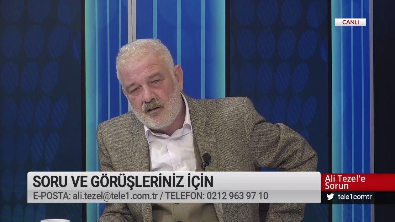 Ali Tezel: Çift emekli olma şansı var