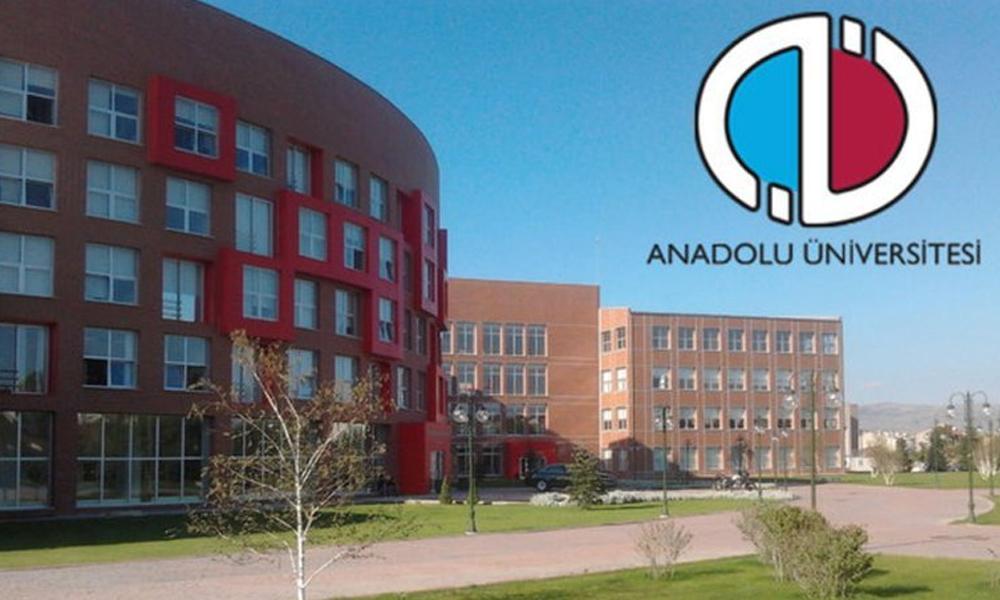 İçişleri Bakanlığı ile Anadolu Üniversitesi arasında protokol