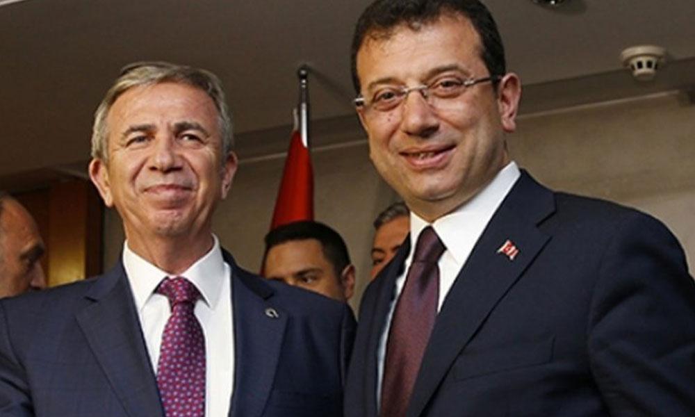 CHP'li belediye başkanlarının oy oranı değişti mi? Memnuniyet anketinden çarpıcı sonuçlar