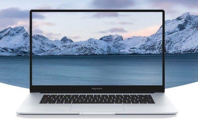 Apple MacBook kopyası MagicBook 15 modelini tanıttı