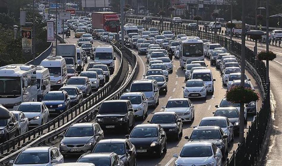 Zamlar peş peşe geldi! 2020 Motorlu Taşıtlar Vergisi, pasaport, ehliyet harcı…