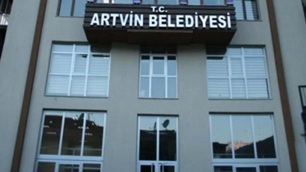 CHP'li Artvin Belediyesi tasarrufla 4.5 milyon lira borç ödedi