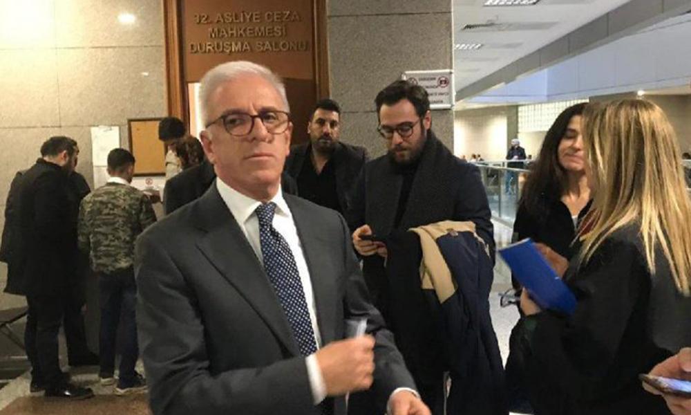 Gerici Nurettin Yıldız'ı eleştiren Zafer Arapkirli beraat etti: Kızıma söz vermiştim!