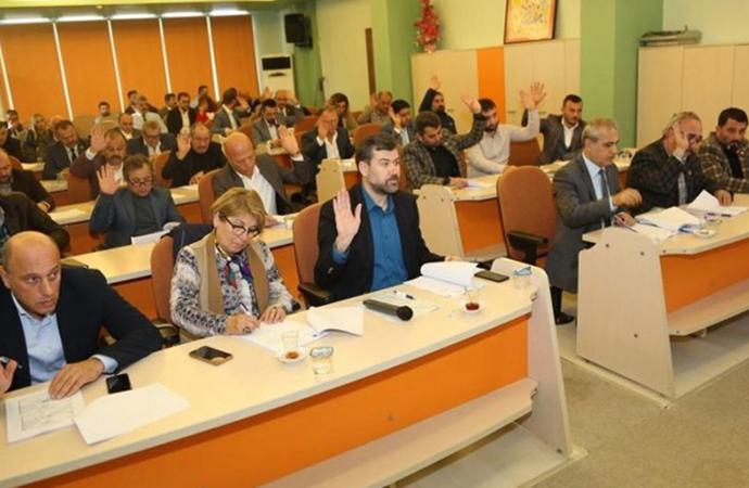 CHP'li belediyeden Cemevine ibadethane statüsü