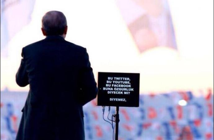 Çatlak büyüyor! Hükümet medyasında 'AKP'nin sonu'