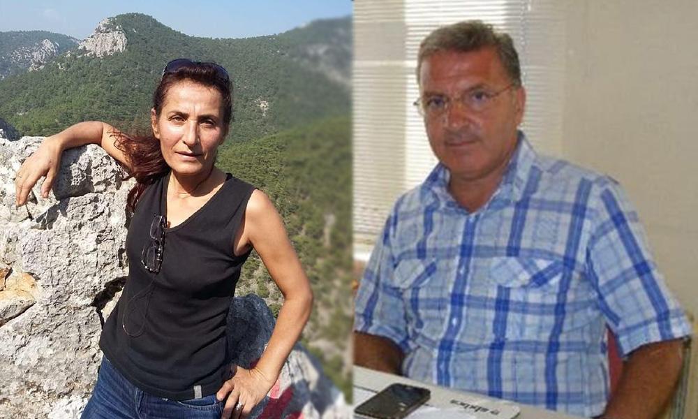İzmir'deki cinayetlerde flaş gelişme! Katil zanlısı yakalandı