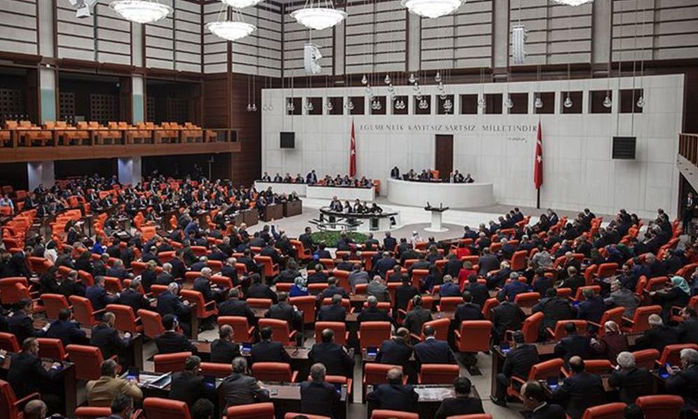 Libya tezkeresi mecliste… İşte tezkerenin içeriği