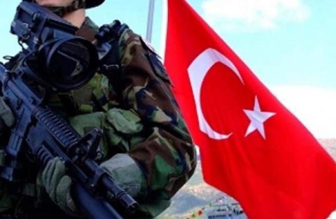 'Türkiye, Libya'ya asker gönderdi' iddiası